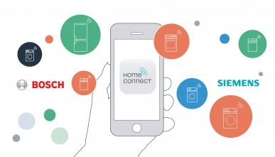 Home Connect: La domótica en los electrodomésticos ya es real.