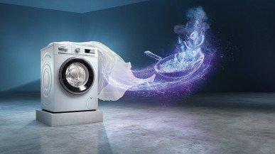 Las lavadoras Siemens Sensofresh te regalan una plancha valorada en 165€.