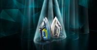 Compra una secadora Siemens de condensador autolimpiante y llévate una plancha Siemens de regalo.